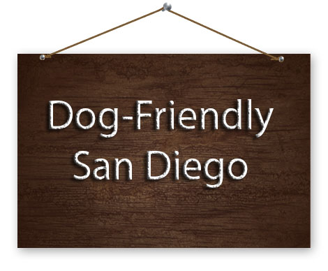 dog friendly san diego